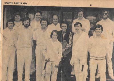 1976 Gazette