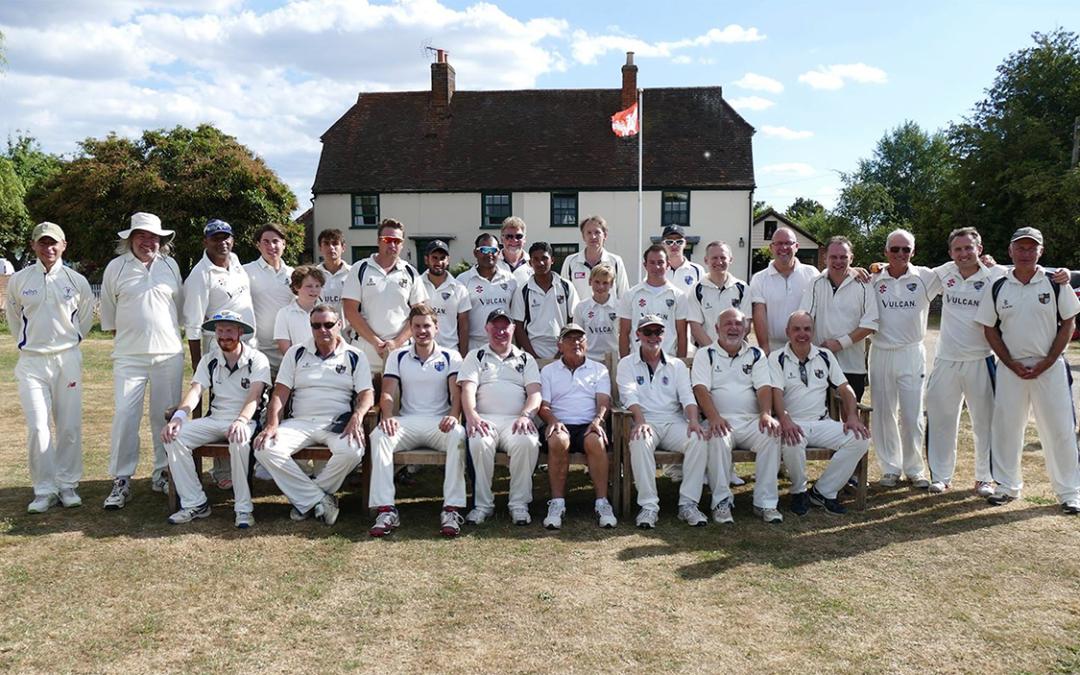 150 years of cricket on The Heath