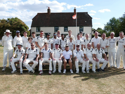 150 years of cricket on The Heath