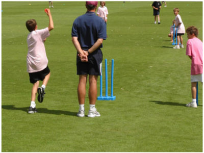 Junior Cricket 2021